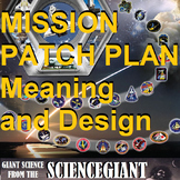 Mission Patch Plan: Design and Meaning for Moon to Mars