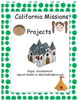 Mission Project Ideas and Choices