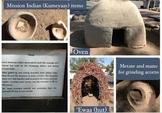 Mission San Diego Photo Tour - PowerPoint