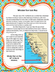 Mission San Luis Rey Informational Text & Activities