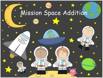 Mission Space Addition: Active Board Center (K.OA.4)