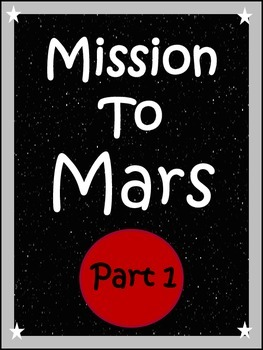 Mission To Mars: Part 1