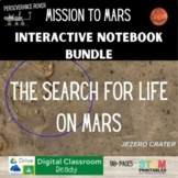 Mission to Mars Bundle: The Search for Life | Perseverance Rover