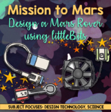 Mission to Mars: Design a Mars Rover with littleBits