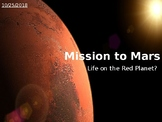 Mission to Mars L4 Fuels - Nuclear Option