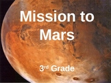 Mission to Mars Learning Center