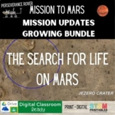 Mission to Mars: Perseverance Mission Updates Growing Bundle