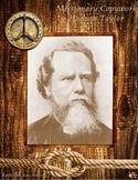 Missionary Copywork: Hudson Taylor