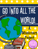 Missionary Research Packet