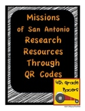 Missions  Introduction and Research Resources with QR Code