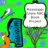 Mississippi ABC Book Research Project
