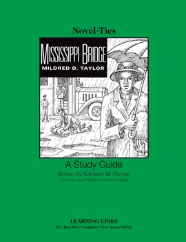 Mississippi Bridge - Novel-Ties Study Guide
