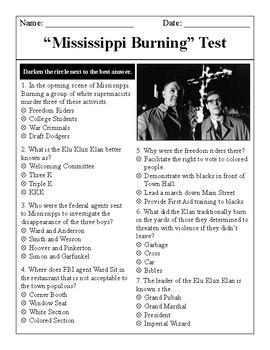 mississippi burning download free movie