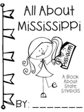 Mississippi Research Project- State Symbols