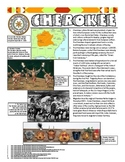 Mississippi Indian Tribes Project
