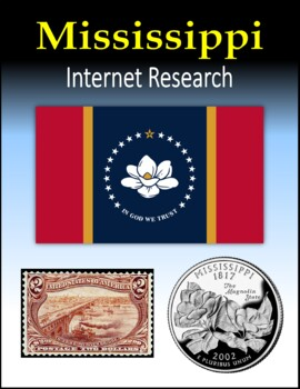 Mississippi (Internet Research)