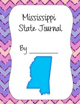 Mississippi Journal set