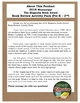 Mississippi Magnolia Book Awards 2018 Library Lesson Reviews Pack Pre-K - 2