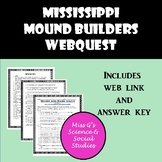 Mississippi Mound Builders Web Quest