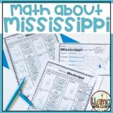Math about Mississippi State Symbols through Multiplicatio