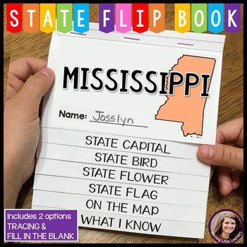 Mississippi Activity