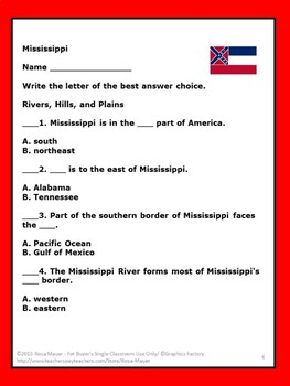 Mississippi This Land Is Your Land