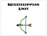 Mississippian 3 Day Unit