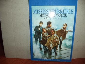 Mississipppi Bridge ISBN 0-553-15992-5