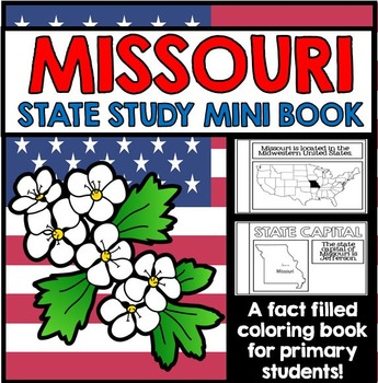 Missouri State Study - Facts and Information about Missouri