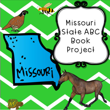 Missouri ABC Book Research Project
