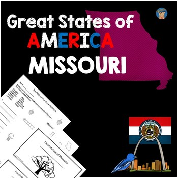 Missouri Activity Packet