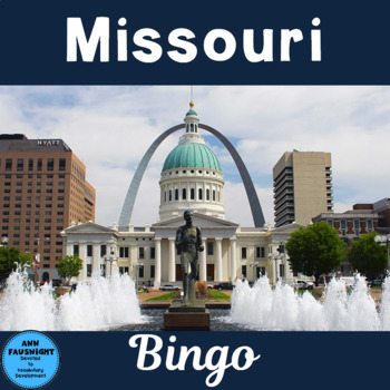 Missouri Bingo Jr.