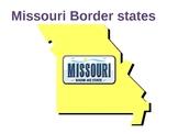 Missouri Border States