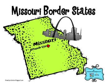 Missouri Border States Resources