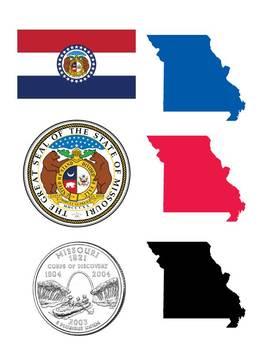 Missouri Clip Art