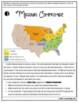 Missouri Compromise, Compromise of 1850, Kansas Nebraska Act, Fugitive Slave Law
