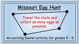 Missouri Easter Math Activity