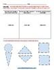 North Dakota - Geometry - Common Core  - K Students