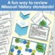 Missouri History Board Game- Covers History Standards