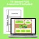 Missouri History: Economics Standards Interactive Notebook Pages Grade 3