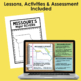 Missouri History: Geography Standards Interactive Notebook