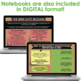 Missouri History BUNDLE- Contains 14 Resources! INBs, Crafts, BB Set, Timeline