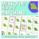 Missouri History Matching Game