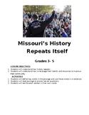Missouri History Repeats Itself