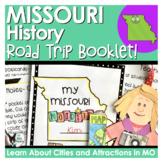 Missouri History Road Trip Craft/Project