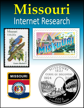 Missouri (Internet Research)