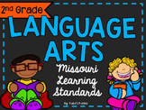 Missouri Learning Standards: 2nd Grade Language Arts