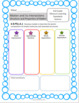 Missouri Learning Standards, 6-8 Science Bundle Teacher planing & tracking