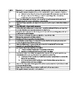 Missouri Learning Standards - Algebra I - Word Doc - Table - 2016