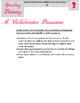Missouri Learning Standards ELA 3rd Grade Checklist